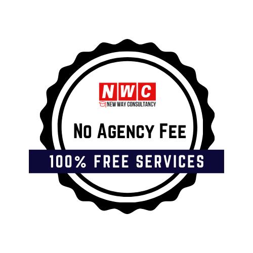 Best Study Abroad Agency in Nigeria