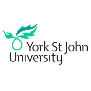 York St John University London