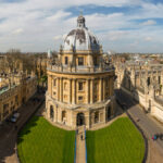 Top Universities in the UK - League Table & Ranking 2022